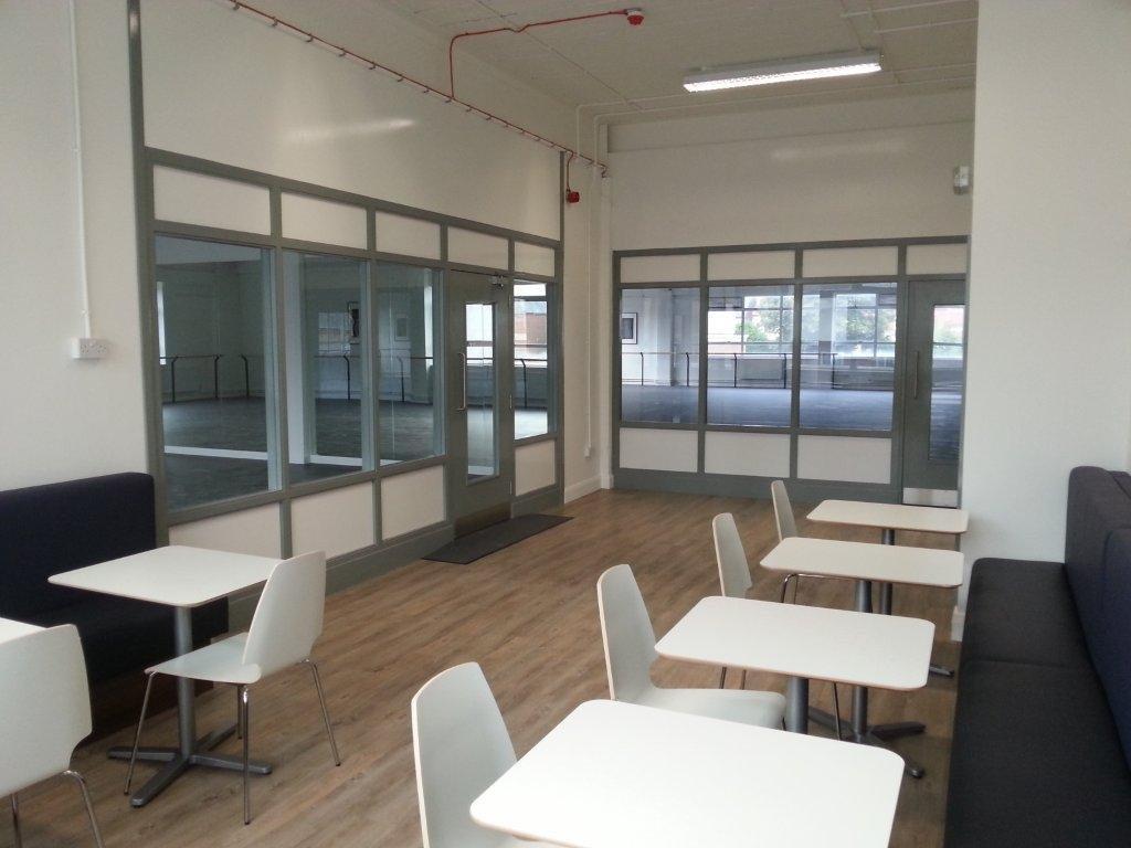 School Redevelopment
